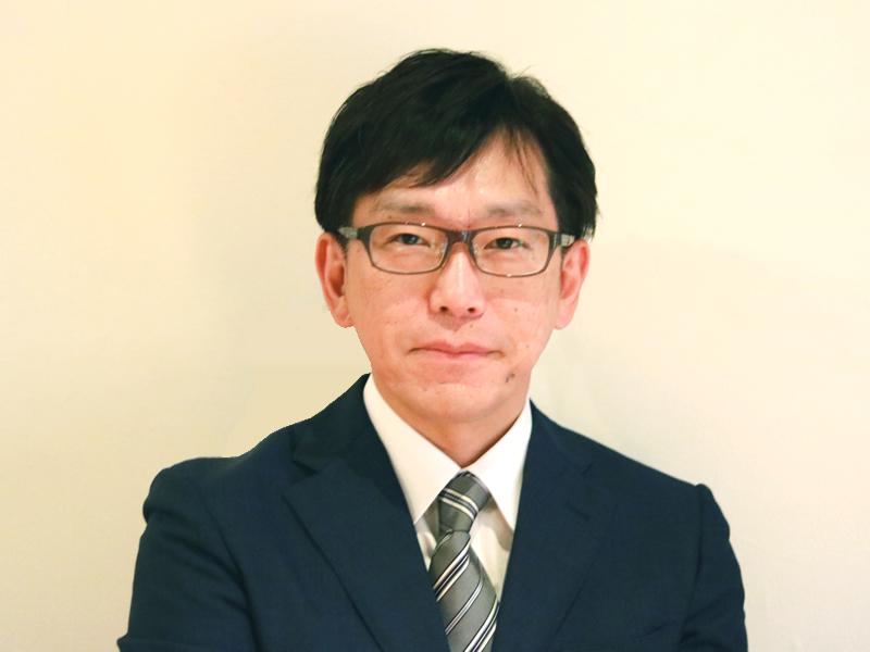 株式会社APサプライ代表 水﨑 和彦
